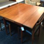 Parker Desk Table