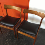 Parker Nordic Dining Chair
