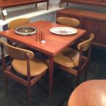 Parker Dining Suite