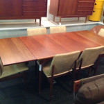 Parker Extension Dining Table