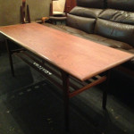 Parker Nordic Coffee Table