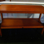 Chiswell Hall Table