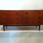 Parker Nordic Chest of Drawers