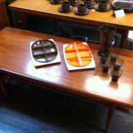 Parker Large Coffee Table