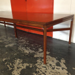 Knoll Jens Risom 1960's Boardroom Table