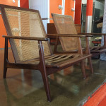Parker Highback Chairs