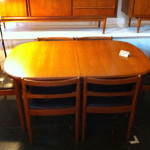 Chiswell Dining Suite