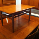 Parker Compact Coffee Table