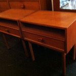 Parker Bedside Tables