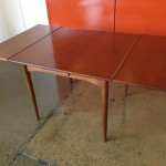 Parker Square Draw-Leaf Extension Table