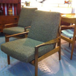 FLER Narvik chairs