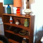 Parker Bookshelf