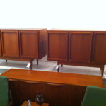 Pair of Chiswell Sideboards