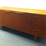 Chiswell Sideboard 1968