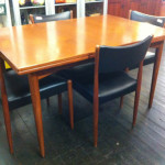 Parker Dining Chairs #97