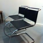 Van der Rohe Chairs