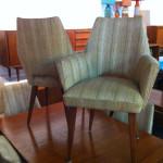 Paul Kafka Chairs