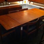 Parker Nordic Dining Suite