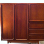 Chiswell cocktail cabinet 1969