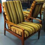 Don Rex Armchairs