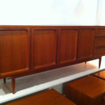 Chiswell Sideboard 1969