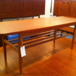 Parker Coffee Table