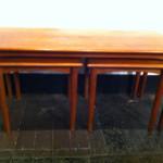 Parker Nest of Tables