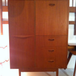 Chiswell Cocktail Cabinet 1968