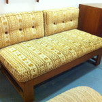 Parker Knoll Daybed