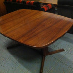 Moller Rosewood Table