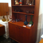 Parker Tall Sideboard