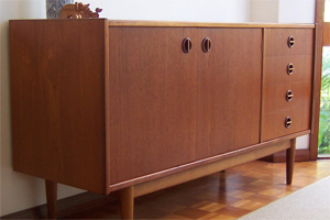 Form Before Function Vintage Parker Furniture Sydney