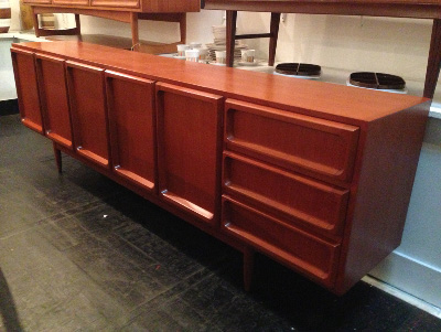 Chiswell Sideboard Form Before Function