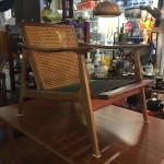 Parker Showood Chair