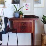 Belle - Parker Nordic Desk