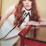 Russh Magazine - Tessa Coffee Table