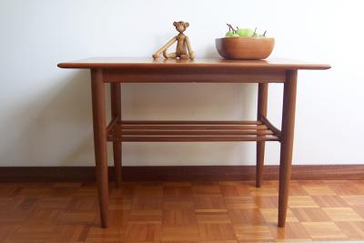 Parker Side Table