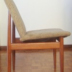Parker Dining Chair #118