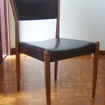 Parker Dining Chair #97
