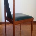 Parker Chair Model #88