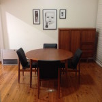 Parker, Chiswell, THB Dining Setup